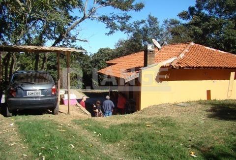 Chácara de 1 dormitório em Chácara Alpina, Valinhos - SP
