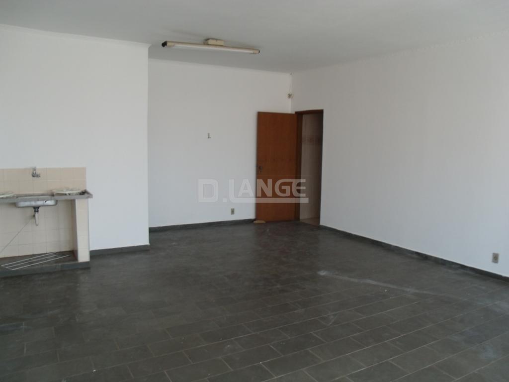 Sobrado de 3 dormitórios em Parque Industrial, Campinas - SP