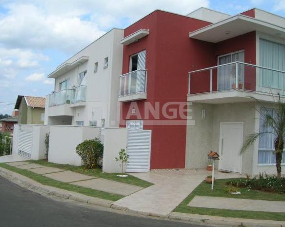 Casa de 4 dormitórios à venda em Jardim Portal Dos Ipês, Indaiatuba - SP