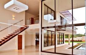 Casa de 4 dormitórios em Joaquim Egídio, Campinas - SP