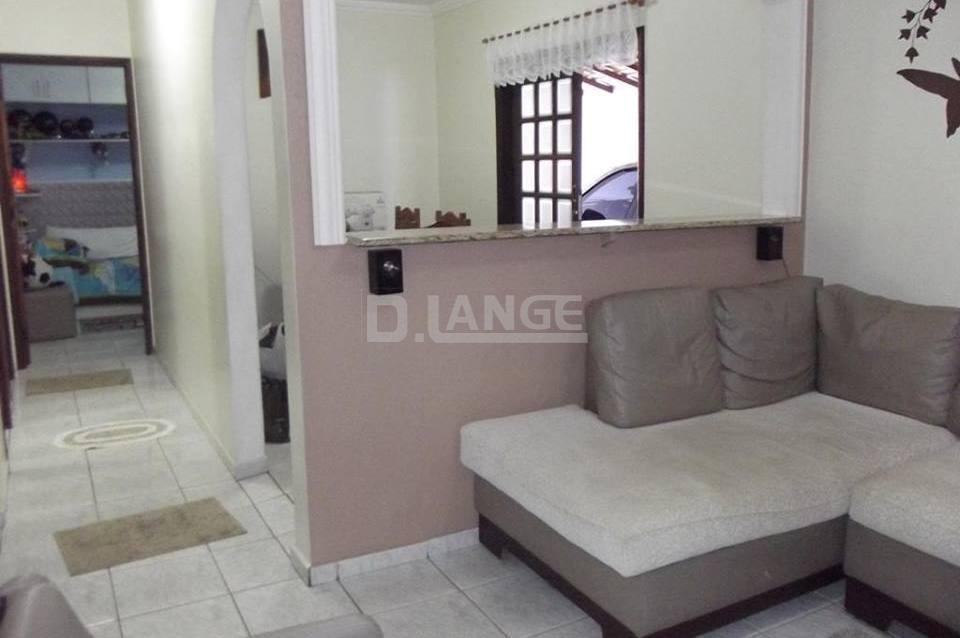 Casa de 2 dormitórios em Alto De Pinheiros, Paulínia - SP