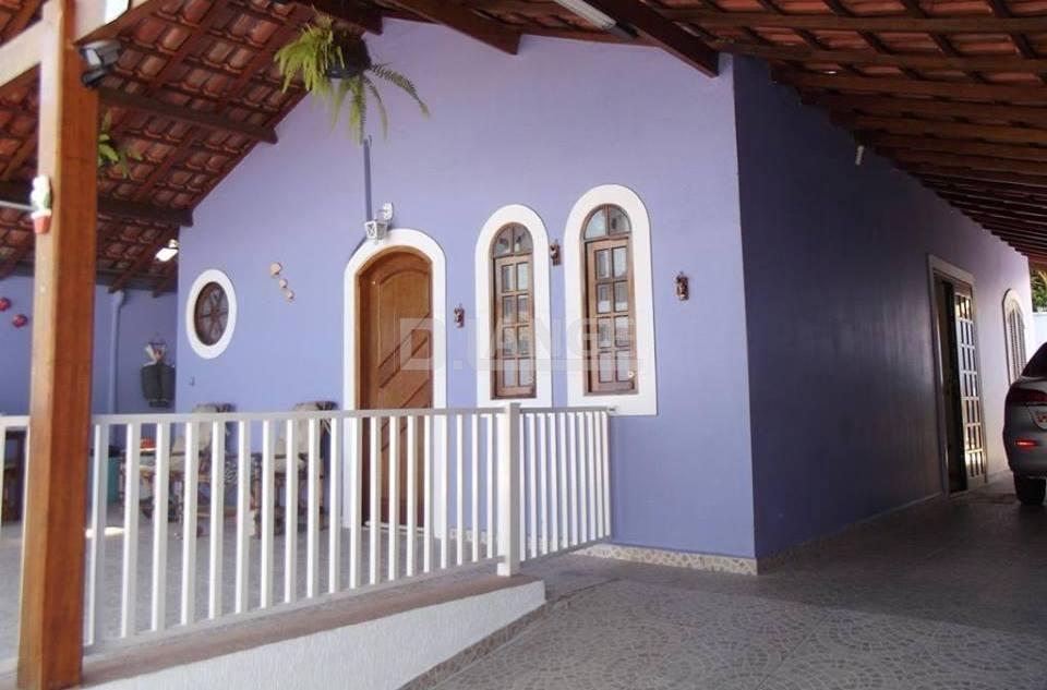 Casa de 2 dormitórios à venda em Alto De Pinheiros, Paulínia - SP