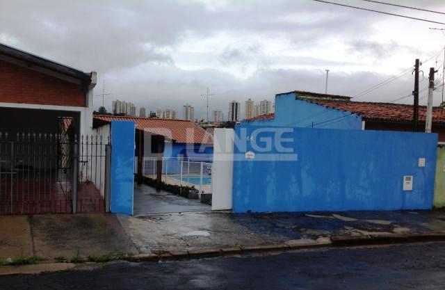 Casa de 2 dormitórios em Jardim Santa Genebra, Campinas - SP