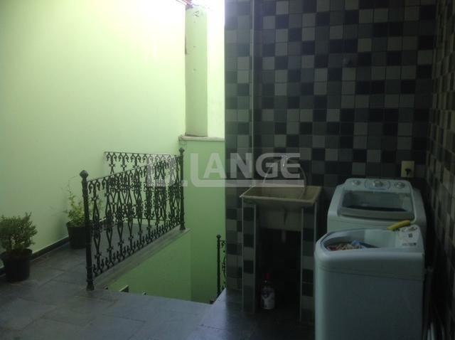 Casa de 3 dormitórios à venda em Jardim Carlos Lourenço, Campinas - SP