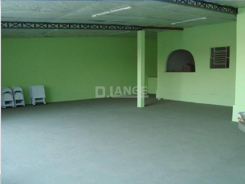 Chácara de 2 dormitórios em Cidade Satélite Íris, Campinas - SP