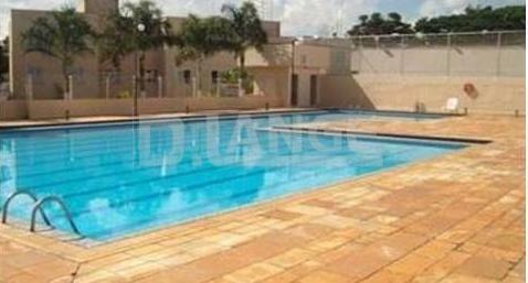 Apartamento de 3 dormitórios em Jardim García, Campinas - SP