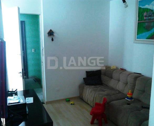 Apartamento de 3 dormitórios à venda em Vila Padre Manoel De Nóbrega, Campinas - SP