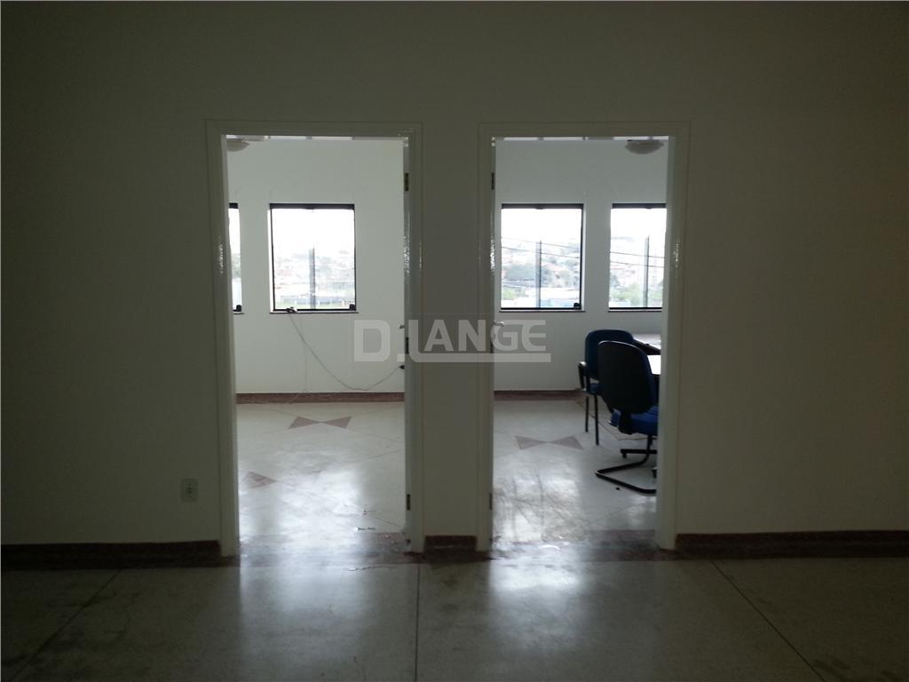 Salão em Jardim Miranda, Campinas - SP