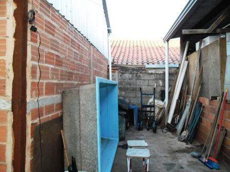 Casa de 1 dormitório em Jardim Nova Terra (Nova Veneza), Sumaré - SP