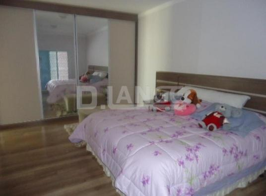 Casa de 4 dormitórios em Jardim Residencial Parque Da Floresta, Sumaré - SP