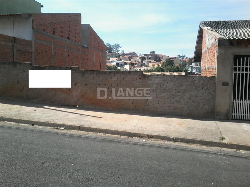 Terreno em Loteamento Parque São Martinho, Campinas - SP