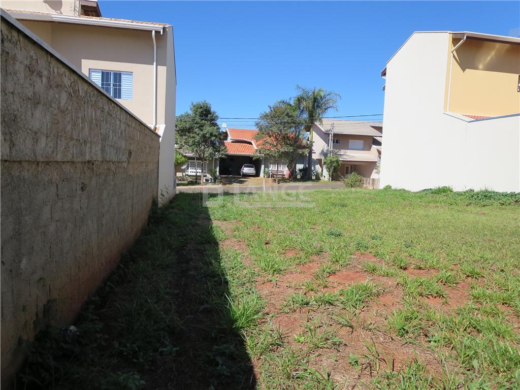 Terreno em Residencial Terras Do Barão, Campinas - SP