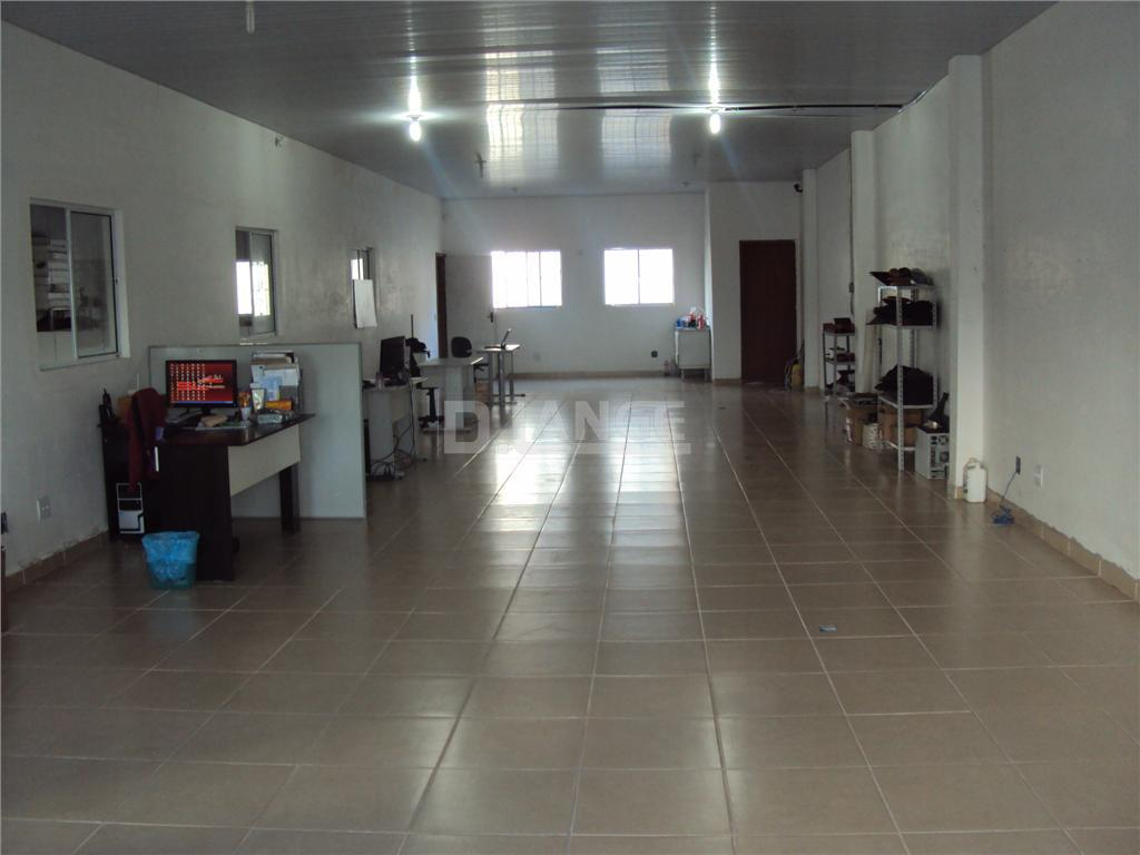 Barracão em Vila Pompéia, Campinas - SP
