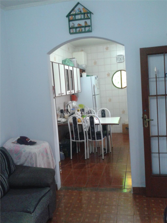 Casa de 2 dormitórios em Parque Fazendinha, Campinas - SP