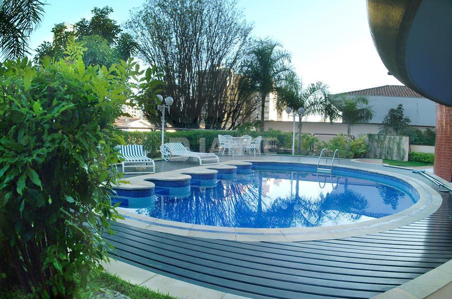 Cobertura de 4 dormitórios em Cambuí, Campinas - SP