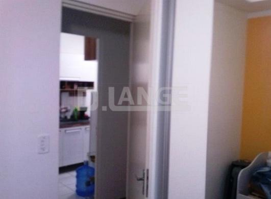 Apartamento de 2 dormitórios em Jardim Monte Alto, Campinas - SP