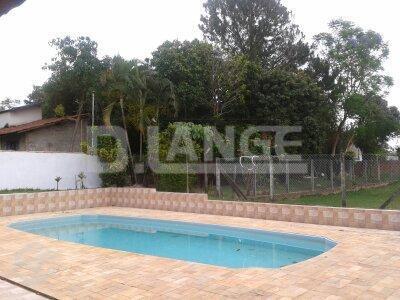 Casa de 3 dormitórios em Village Campinas, Campinas - SP