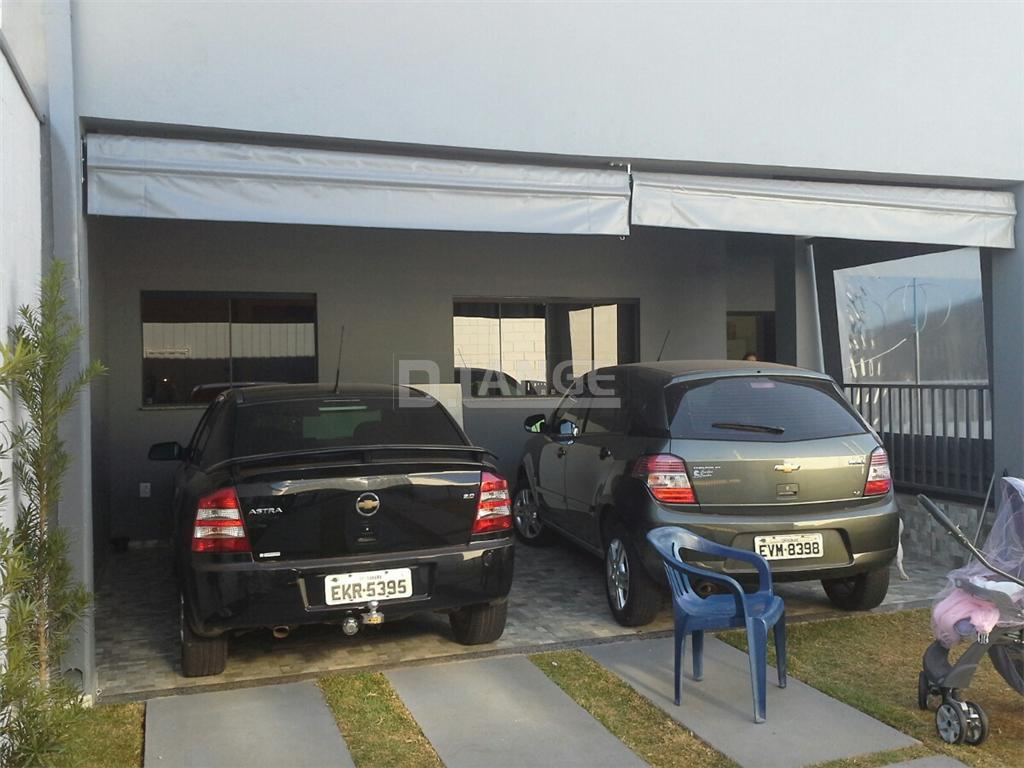 Casa de 3 dormitórios em Jardim Residencial Ravagnani, Sumaré - SP