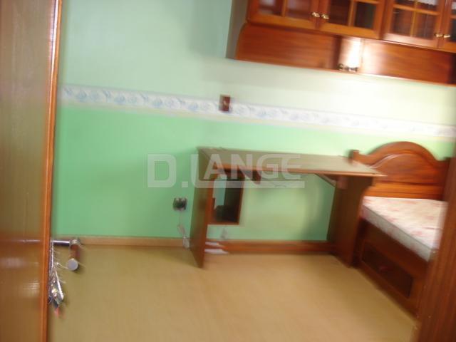Apartamento de 3 dormitórios em Jardim Leonor, Campinas - SP