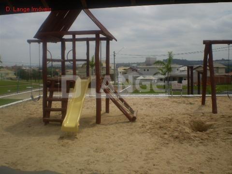 Terreno em Jardim Green Park Residence, Hortolândia - SP