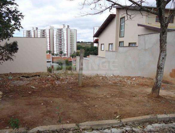 Terreno em Jardim Anton Von Zuben, Campinas - SP