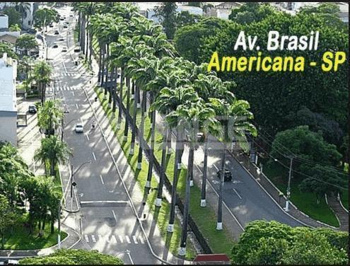 Sala em Santo Antônio, Americana - SP