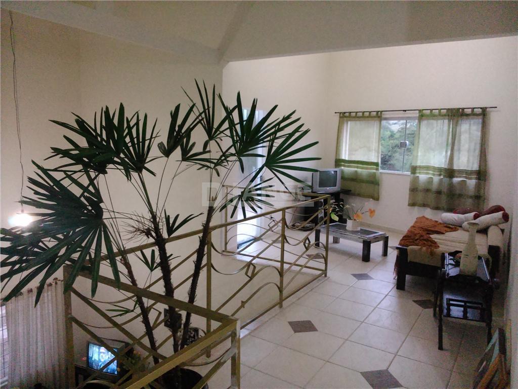 Chácara de 4 dormitórios em Parque Jatibaia (Sousas), Campinas - SP