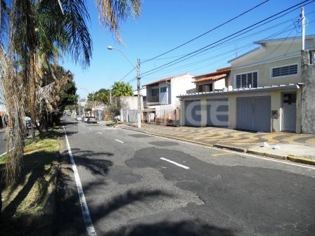 Casa de 4 dormitórios em Vila Teixeira, Campinas - SP