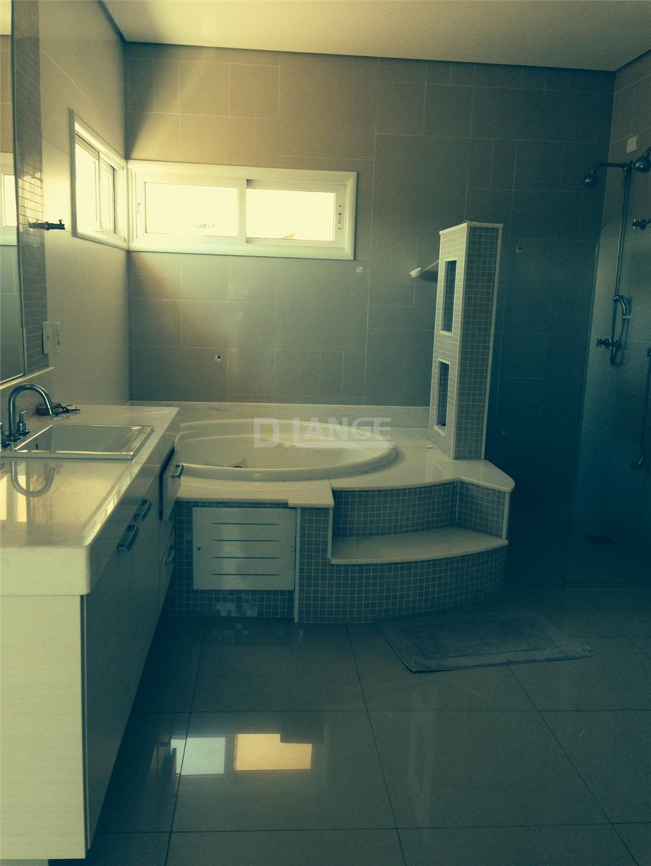 Casa de 5 dormitórios em Condomínio Village Visconde De Itamaracá, Valinhos - SP