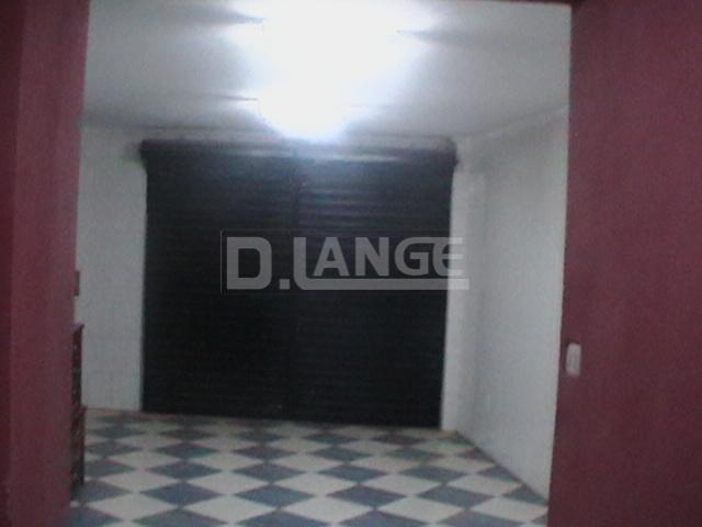 Salão em Jardim Monte Cristo/parque Oziel, Campinas - SP