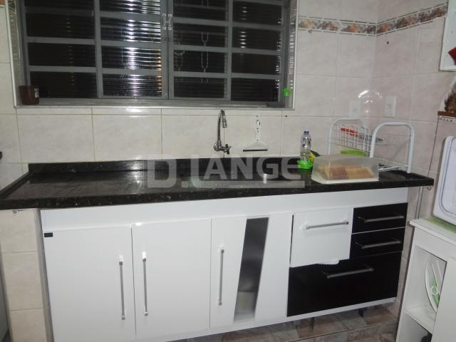 Casa em Jardim Campos Elíseos, Campinas - SP