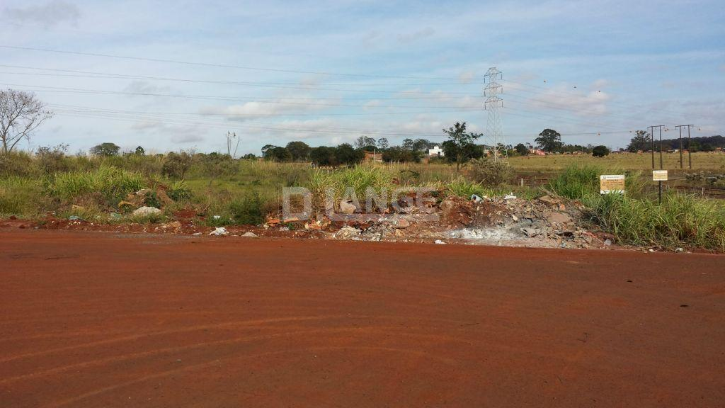 Terreno em Parque Via Norte, Campinas - SP