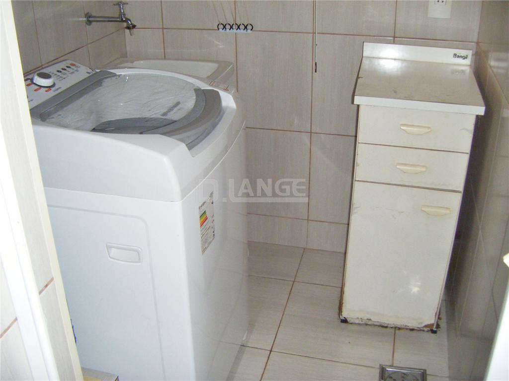 Apartamento de 3 dormitórios à venda em Jardim Flamboyant, Campinas - SP