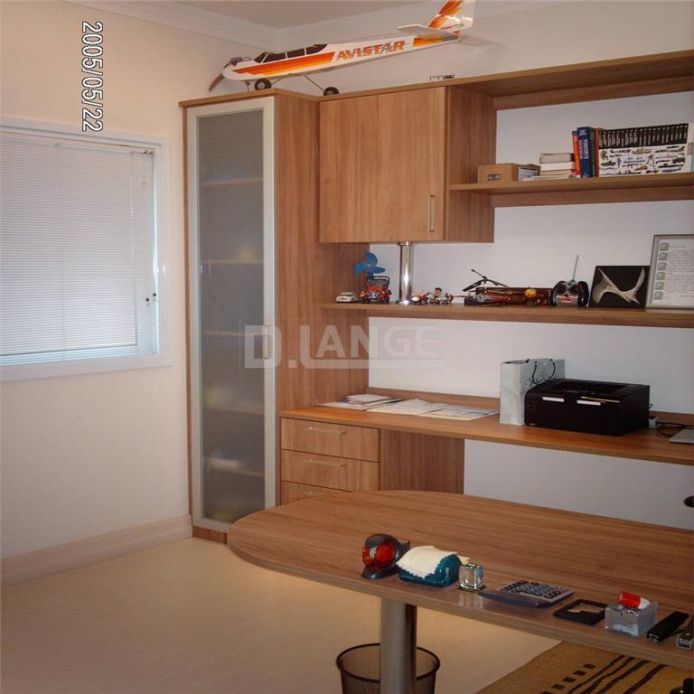 Casa de 3 dormitórios em Rua Carlos Stevenson, Nº  700 (Portaria), Valinhos - SP