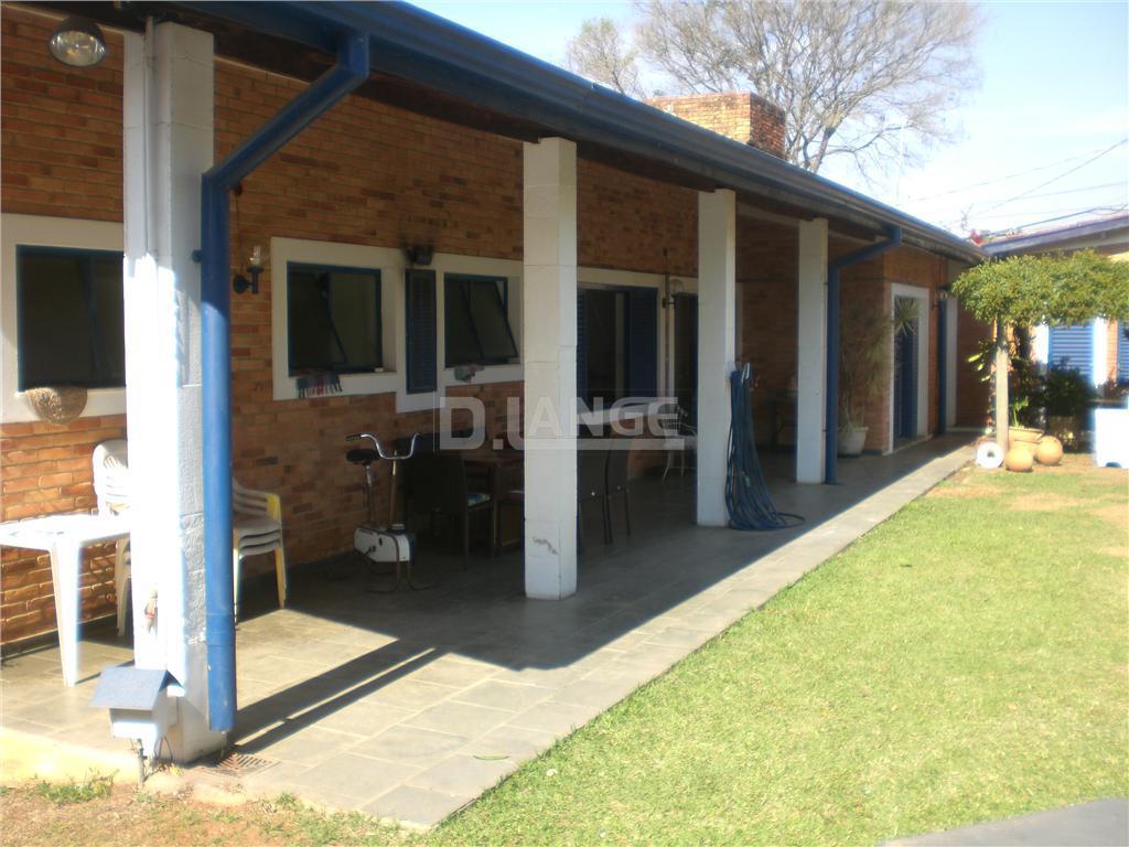 Casa de 4 dormitórios em Parque Da Hípica, Campinas - SP