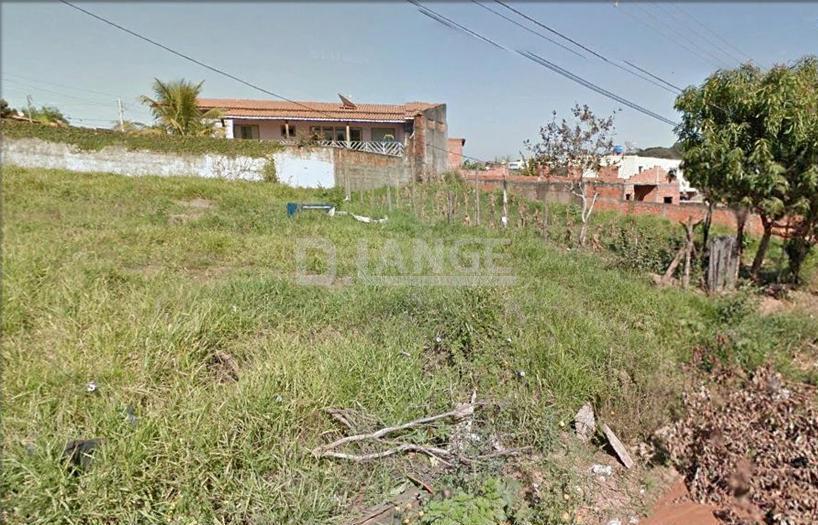 Terreno em Jardim Do Lago Continuação, Campinas - SP