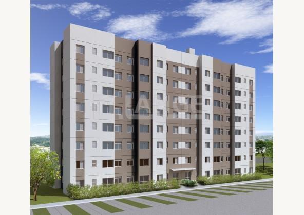 Apartamento de 2 dormitórios em Parque Yolanda (Nova Veneza), Sumaré - SP