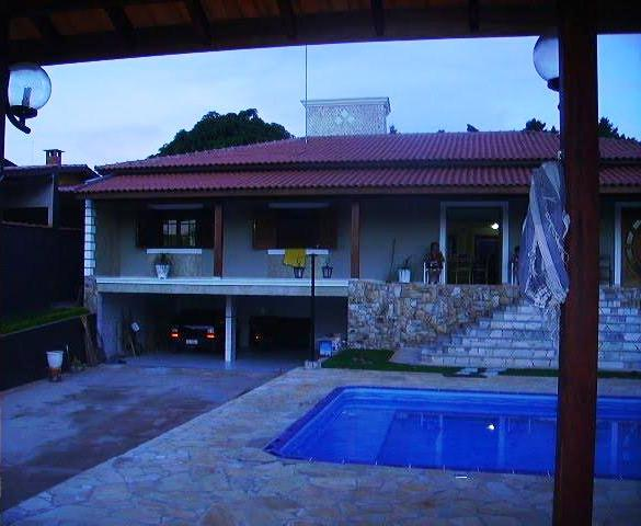 Chácara de 4 dormitórios à venda em Parque Ana Helena, Jaguariúna - SP