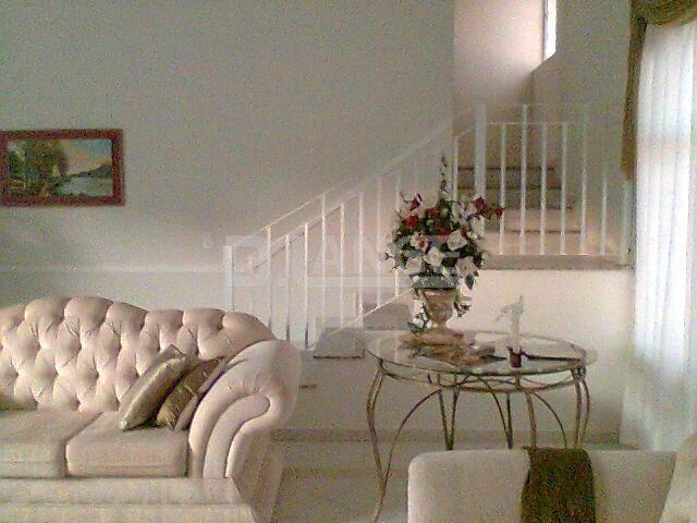 Casa de 4 dormitórios em Jardim Bela Vista, Campinas - SP