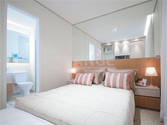 Apartamento de 2 dormitórios em Parque Industrial, Campinas - SP