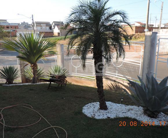 Casa de 2 dormitórios em Jardim Maria Helena, Nova Odessa - SP