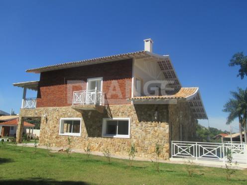 Casa residencial para venda e locação, Condomínio Estância Marambaia, Vinhedo - CA7293.