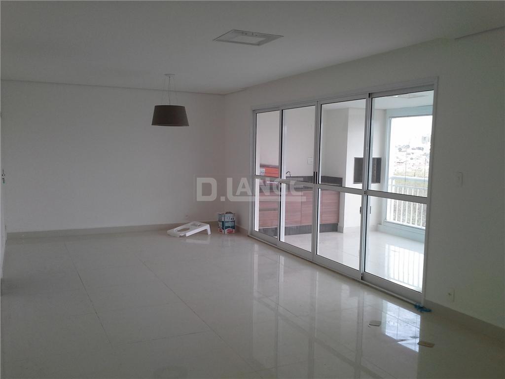 Apartamento residencial à venda, Vila Brandina, Campinas - AP9854.