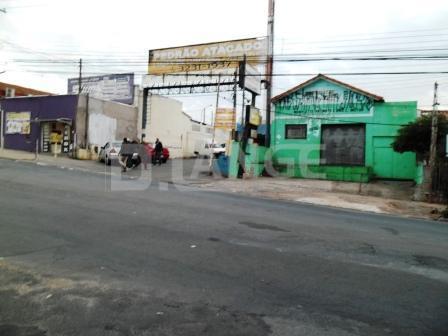 Área em Swift, Campinas - SP