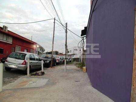 Área à venda em Swift, Campinas - SP