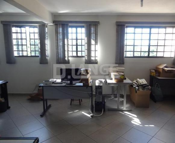 Casa em Jardim Leonor, Campinas - SP