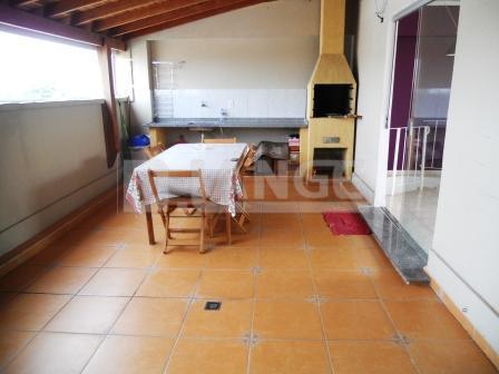 Apartamento de 2 dormitórios em São Bernardo, Campinas - SP