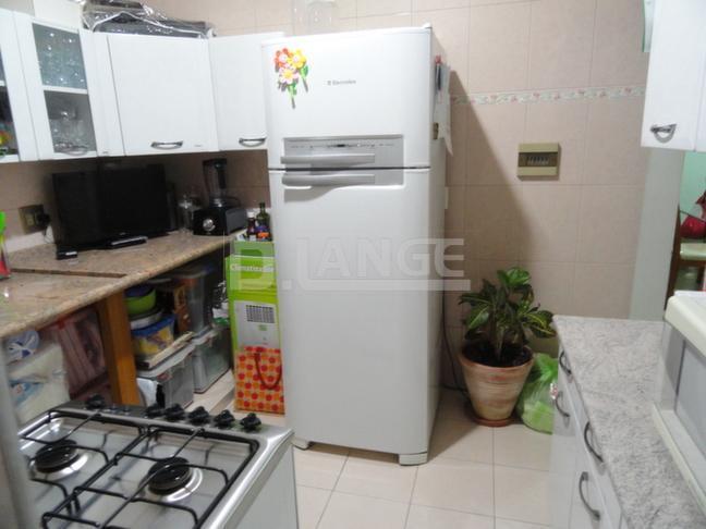 Apartamento de 3 dormitórios em Jardim Das Bandeiras, Campinas - SP