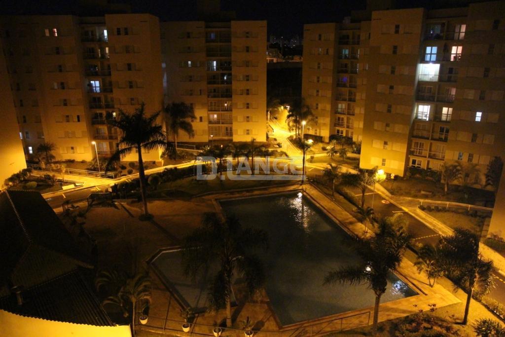 Apartamento de 3 dormitórios em Loteamento Parque São Martinho, Campinas - SP