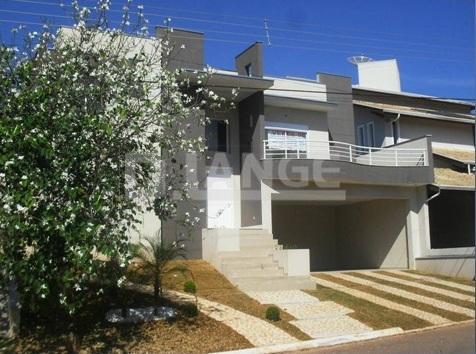 Casa de 3 dormitórios em Condomínio Villagio Capriccio, Louveira - SP